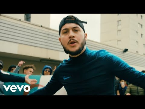MRC - Ma zone (Clip officiel) ft. YL