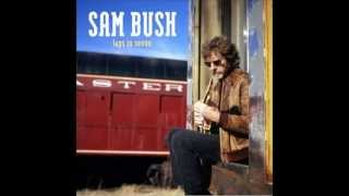 Sam Bush - Bringing in the Georgia Mail