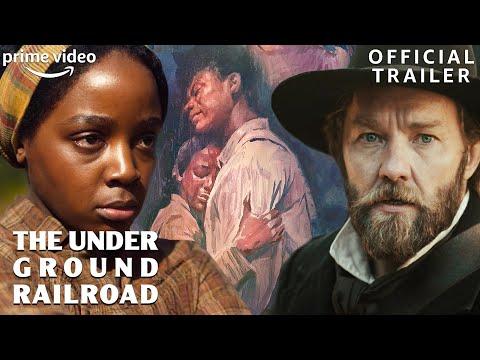 The Underground Railroad (Promo)