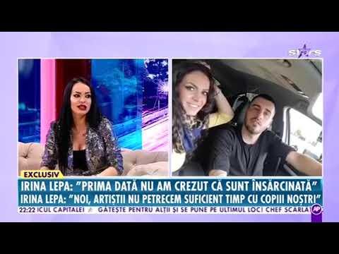 Irina Lepa – Insarcinata [Rai Da Buni] Video