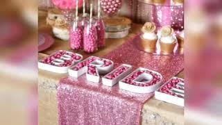 Beautiful Bridal Shower Decoration Different Ideas