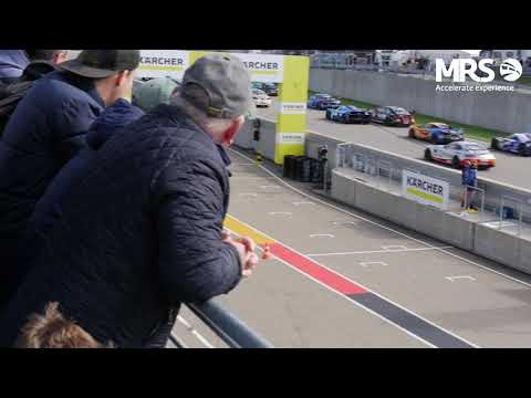 Impressions ADAC GT4 Germany Final Weekend Sachsenring (2019)