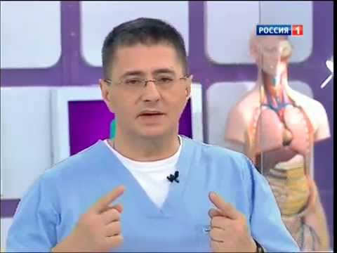 Доктор мясников о раке предстательной железы