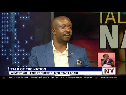 How ready are schools to reopen? | TALK OF THE NATION