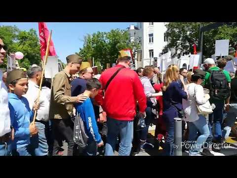 9 мая алматы 2019 бессмертный полк Праздничный концерт Алматы 9 мая 2019