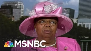 What South Carolina Voters Will Decide In 2016 Election | MSNBC thumbnail