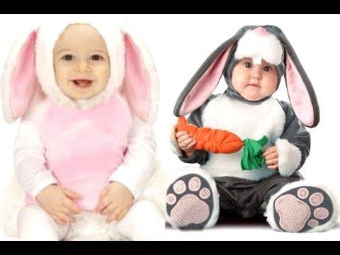 Tiernos Disfraces de Conejo