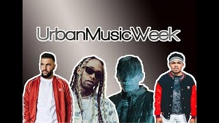 Urban Music Week #3 01.12