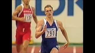 Dmitriy Karpov- Finish 400M