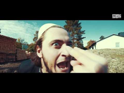 Herr Salihu - Mein Leben [Official Video]  (prod. by VisionX)