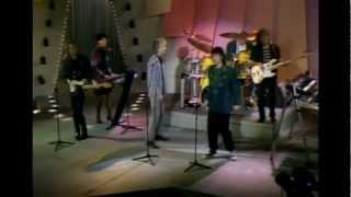"""Video thumbnail of """"Lars Muhl & Kasper Winding: Sjæl i flammer, 1987"""""""