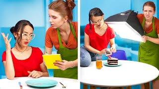 12 Tipe Orang Di Kafe