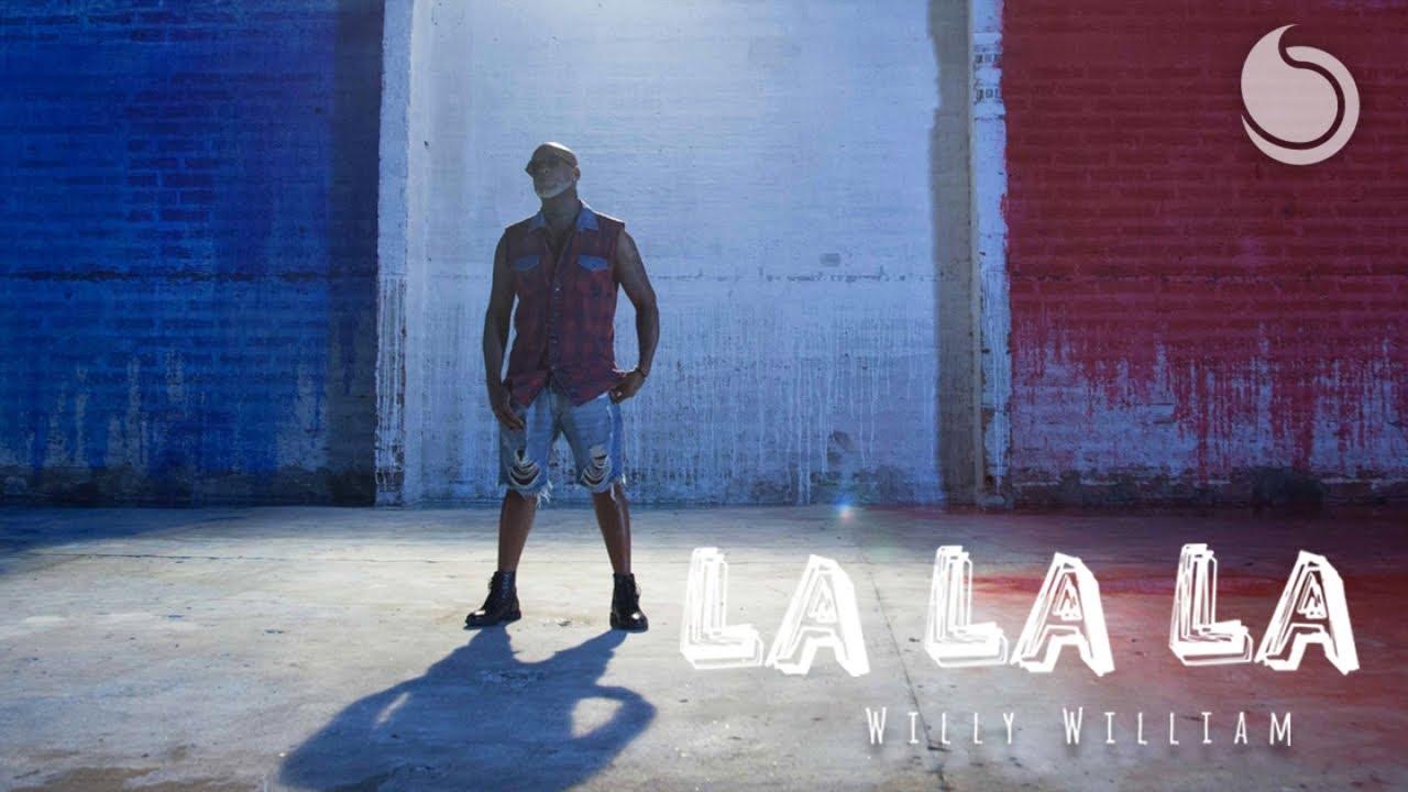 Willy William — La La La
