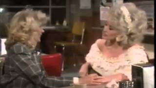 Dolly Parton  Loretta Swit - If We Never Meet Again on Dolly Show 1987/88 (Ep 19, Pt11)