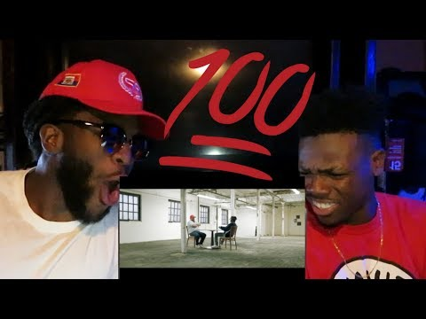 Joyner Lucas - I'm Not Racist *RAW AND UNCUT REACTION*
