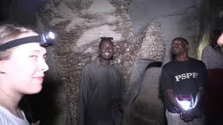 Amboni Caves In Tanga