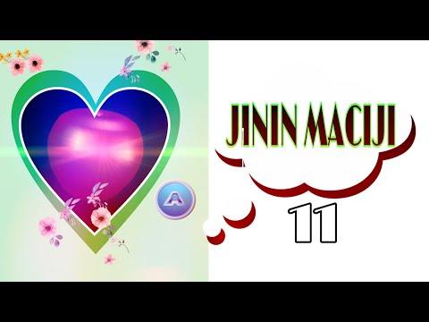 Download Jinin Maciji Hausa Novel Audio Epsd 17 Mp4 & 3gp