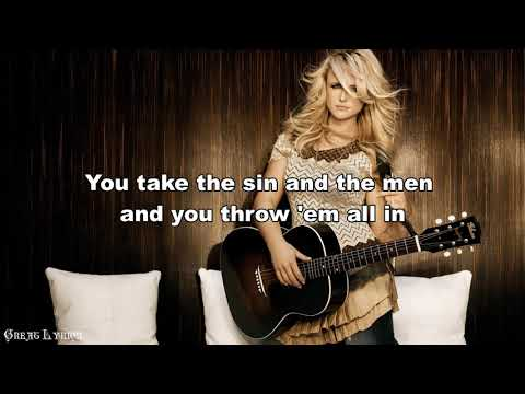 Miranda Lambert - It All Comes Out in the Wash (Audio & Lyrics)