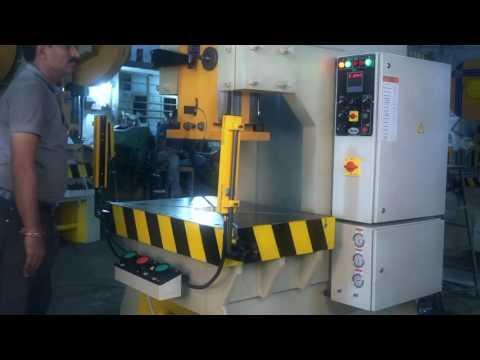 Pneumatic Press Machine Price
