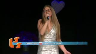 Natalia Kutyła Roztańczona Piosenka Koncertowo