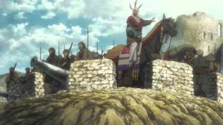 Empire Of Corpses Project Itoh Clip