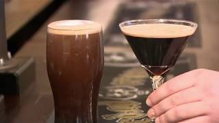 What's the Best Way to Drink Stout? | Daily Planet