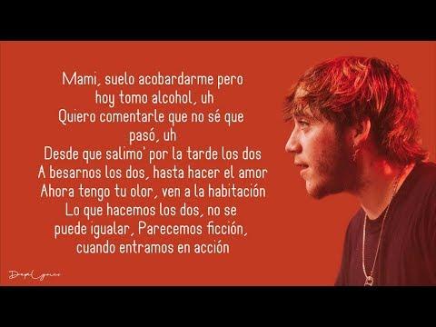 Ed Sheeran - Nothing On You (feat. Paulo Londra & Dave)(Lyrics) 🎵