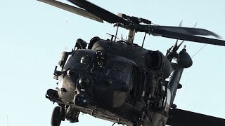 My Life in Special Operations Aviation
