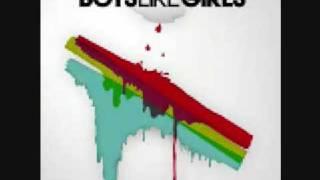 Boys Like Girls-Up Against the Wall(Full)w/Lyrics