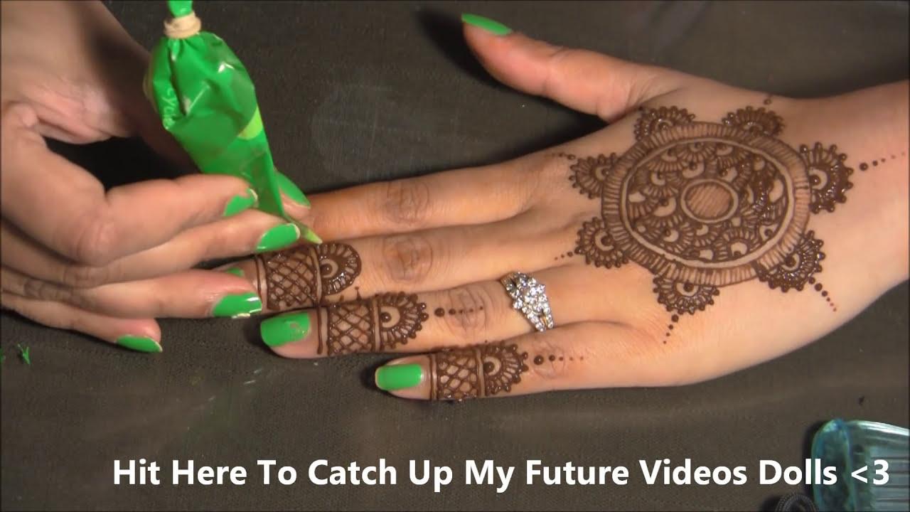 eid festival mehndi design by shruti arjun anand