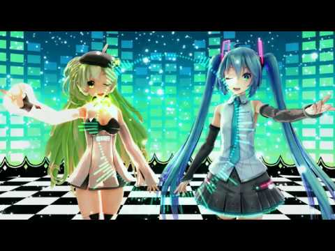 [VOCALOID ORIGINAL] My Eternity feat. Hatsune Miku and Macne Nana + VPR