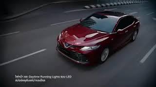 All New Camry Indonesia Harga Agya Trd 2018 Toyota 2019 ฟร ว ด โอออนไลน ท Keren Abis