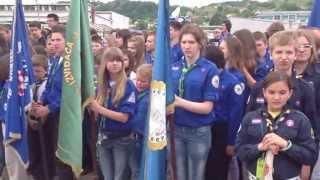 preview picture of video 'Zborovanje Krapina 2013'