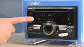 CX501 - 7. USB Playback.mov
