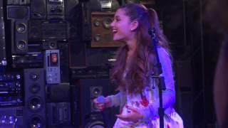 Right There - Ariana Grande