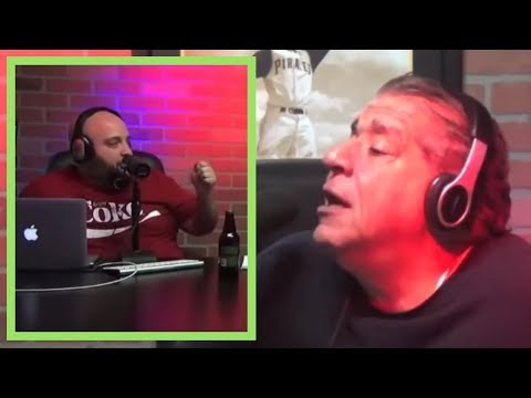 Joey Diaz Gives Lee Strip Club Advice