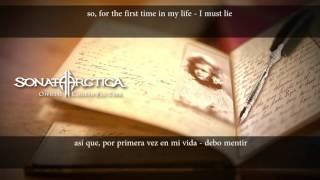 Letter To Dana [SUBS ESPAÑOL] @ SONATA ARCTICA