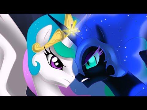ПОНЯШКИ Май Литл Пони ДРУЖБА - ЭТО ЧУДО! Мультик игра My Little Pony - видео для детей #ПУРУМЧАТА