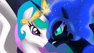 ПОНЯШКИ Май Литл Пони. ДРУЖБА - ЭТО ЧУДО! My Little Pony с Кидом на канале #ПУРУМЧАТА