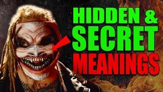 Hidden Secrets REVEALED About Bray Wyatt's Creepy New Gimmick (FireFly Fun House WWE Raw)