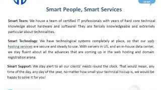 Host IT Smart - Cheap Web Hosting and VPS  and JAVA Hosting Provider Info