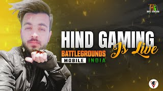 BATTLEGROUNDS MOBILE INDIA -  MORNING FUN SURU AJAO FER TEAMCODE GAMES | BGMI LIVE |