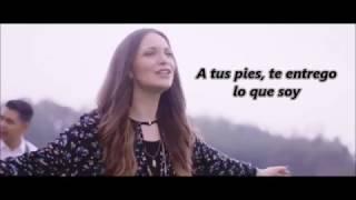 """""""No hay lugar más alto"""" feat Christine D'Clario, Miel San Marcos  letra"""