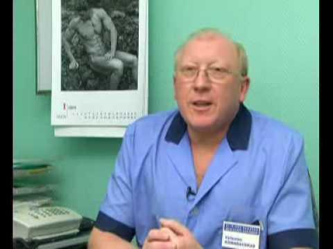Prostatitas ir salonas