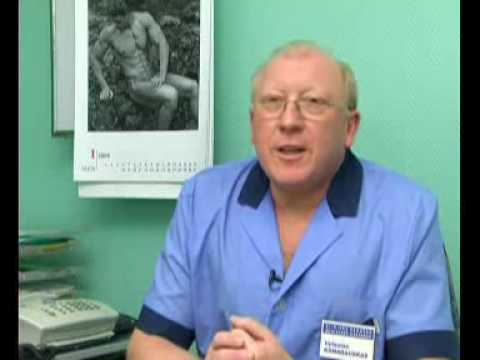 Diabeto ir prostatos liaukos