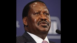 The riddle behind the rise of Raila Amollo Odinga from NDP to NASA: Untold Story pt2