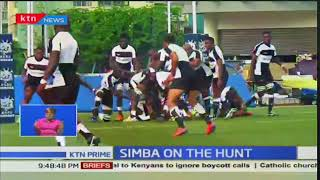 Kenya rugby 15's confident of new win