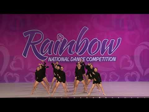 People's Choice// YOUTH - Studio 320 Dance [Overland Park, KS]