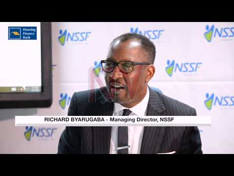 NSSF fund loses over 400 billions out of regional stock markets