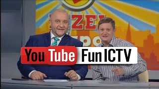 FUN ICTV: Подписывайся на самый смешной канал!
